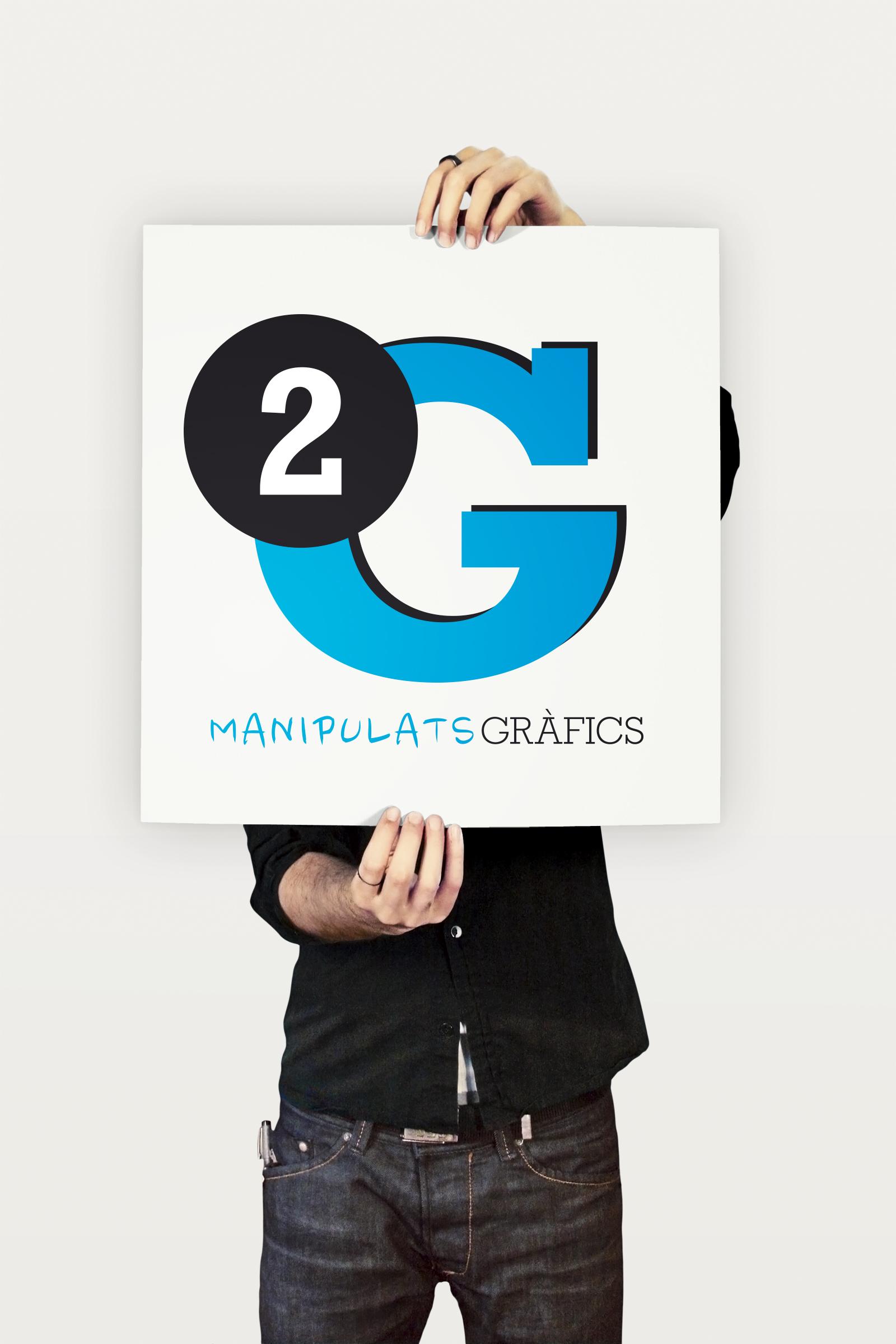 2G Manipulats Gràfics