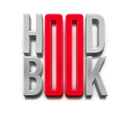 HOOD BOOK