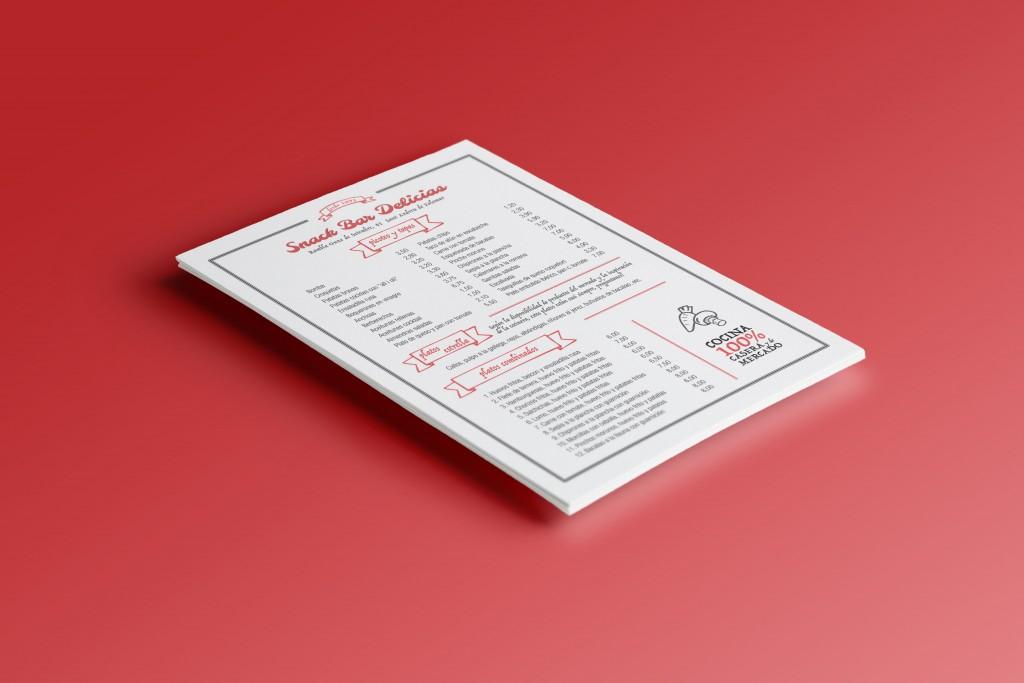 CartaA4 paper